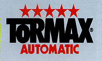 Tormax Atomatic Doors